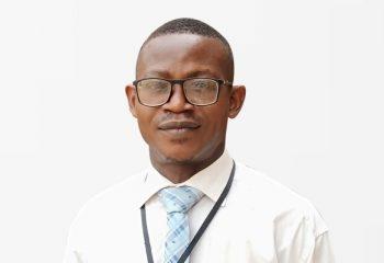 Mr Olabiyi. T. O