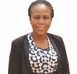 Mrs Nwaomonoh. N. R...
