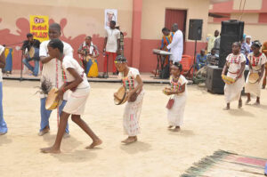 cultural day at the mayors schools